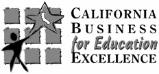 california business for education logo